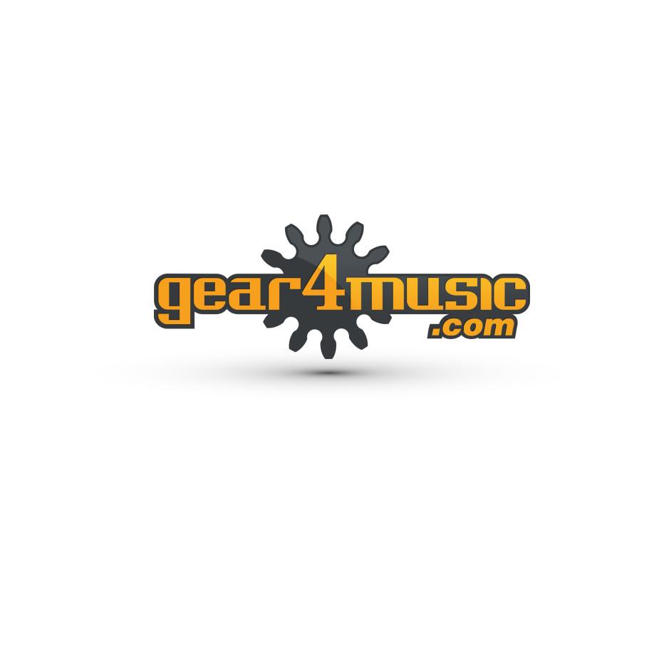 Pearl Roadshow 5 Piece American Fusion Drum Kit Jet Black