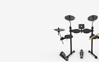 Electronic Drum Kits | E-Drums | Gear4music