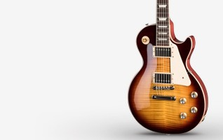 gibson electric guitars gear4music. Black Bedroom Furniture Sets. Home Design Ideas