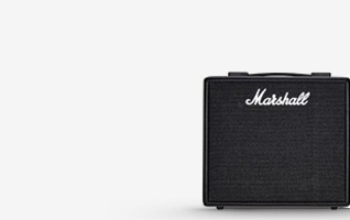 marshall guitar amps gear4music. Black Bedroom Furniture Sets. Home Design Ideas
