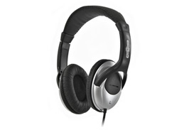 HP-170 Stereo Headphones by Gear4music
