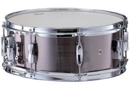 """DISC Pearl FCS1250 12"""" x 5"""" Firecracker Steel Snare"""