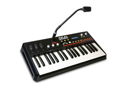 Akai MINIAK Virtual Analogue Synthesizer + Vocoder