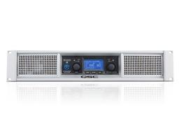 QSC GXD 8 Power Amplifier
