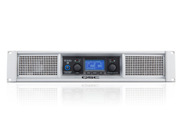 QSC GXD 8 Power Amplifier