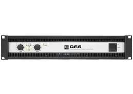 Electro-Voice Q66 II Q Series Amplifier