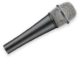 Electro-Voice PL44 PL Series Wired Microphone